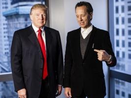 grant and trump