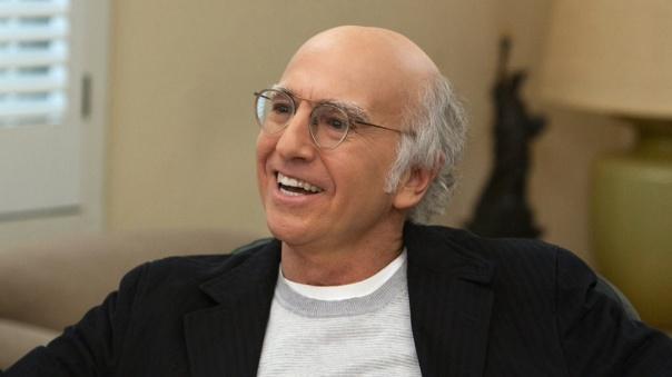 Larry David on customer experience